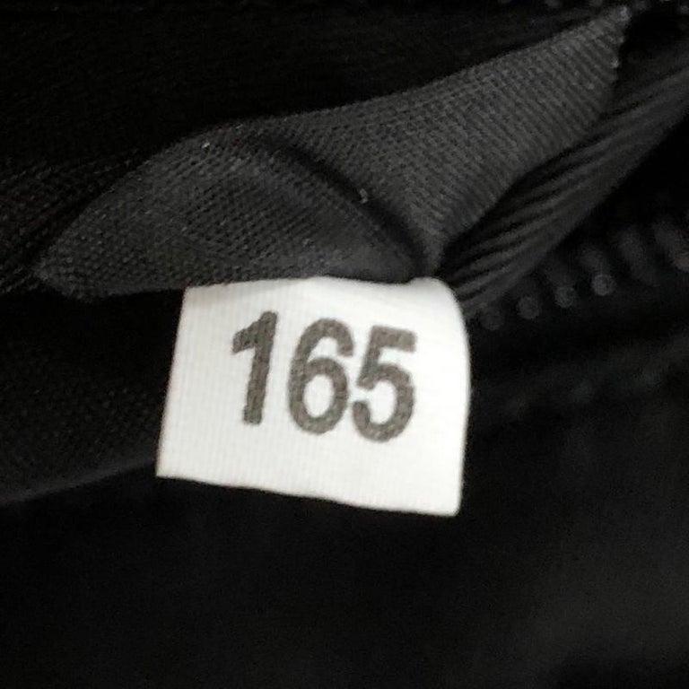 Prada Montagna Belt Bag Tessuto Small For Sale 3