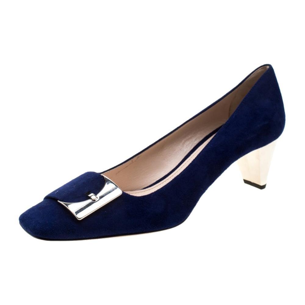 620dbb64 Vintage Prada Shoes - 240 For Sale at 1stdibs