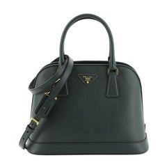 Prada  Open Promenade Bag Saffiano Leather Medium