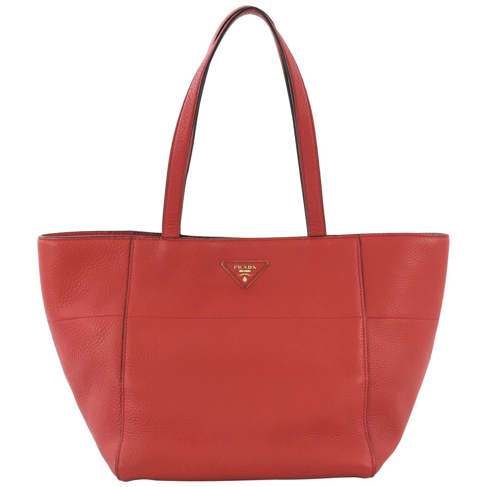 59fb23255c Vintage Prada Tote Bags - 364 For Sale at 1stdibs