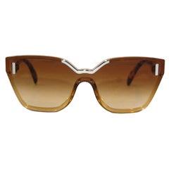 Prada OPR 16TS Sunglasses