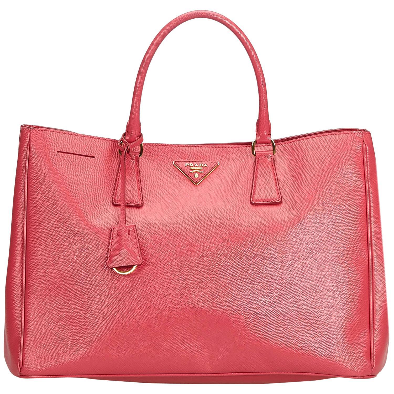 c60860c0307e Vintage Prada Top Handle Bags - 246 For Sale at 1stdibs