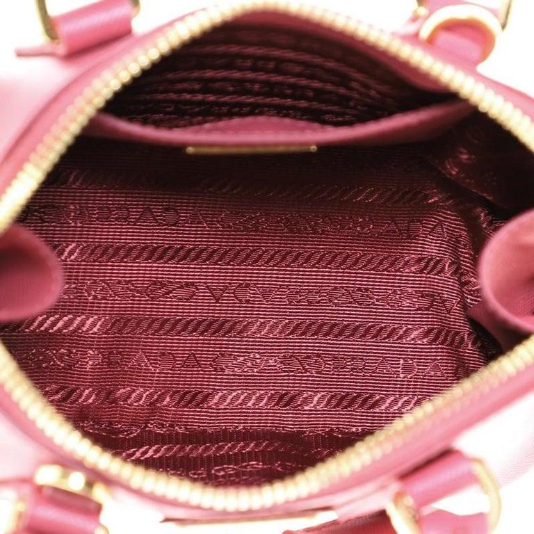 Prada Promenade Bag Saffiano Leather Mini  1