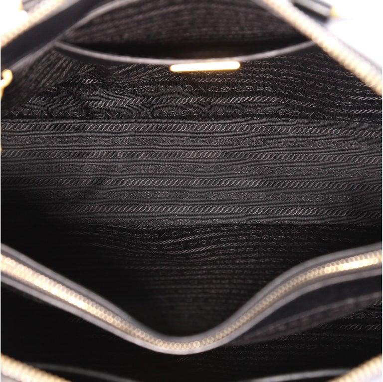 Women's or Men's Prada Promenade Bag Saffiano Leather XL