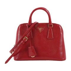 4500a49e779b Prada Soft Bibliotheque Handbag City Calfskin Medium at 1stdibs
