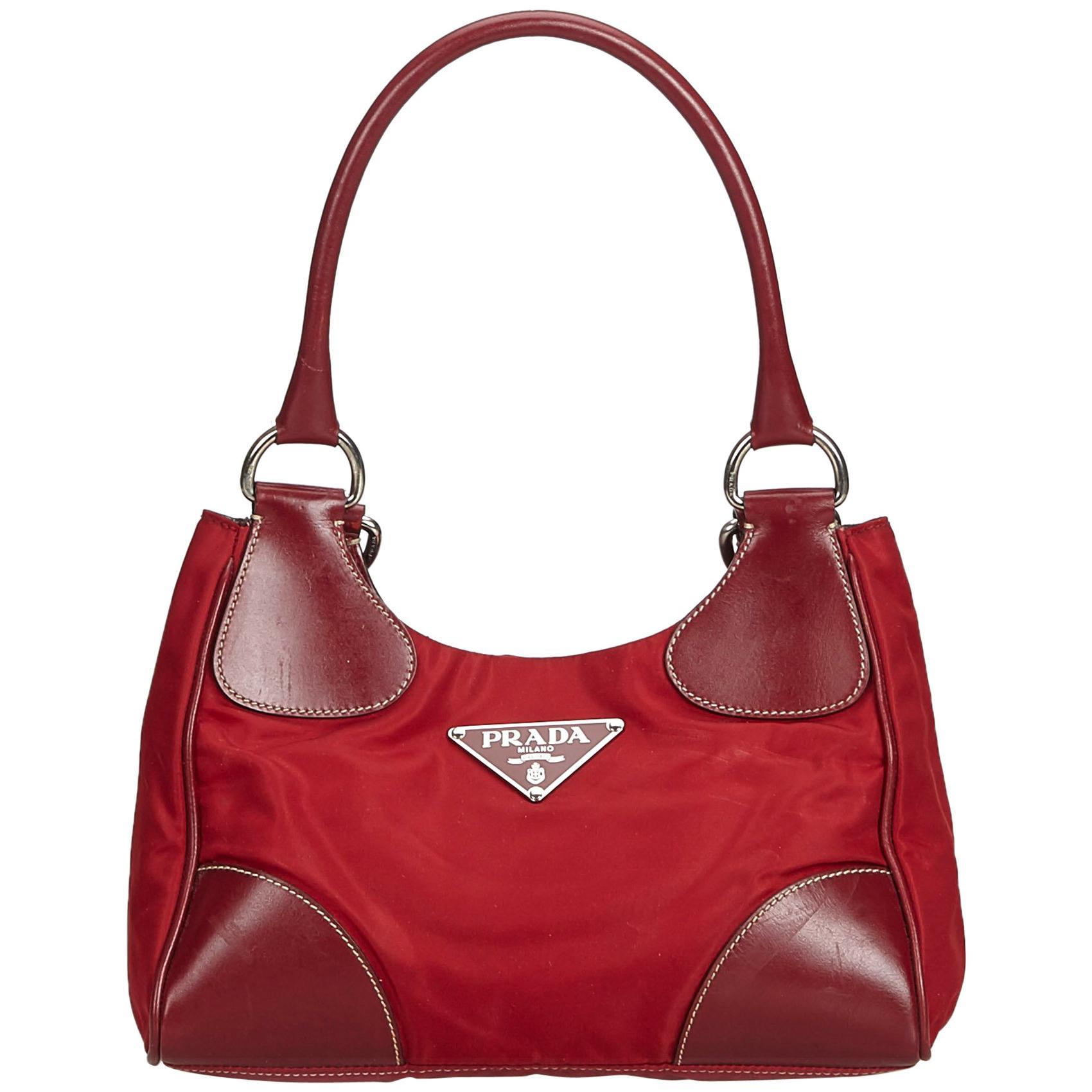 2fa1e48d01e5 Vintage Prada Handbags and Purses - 1