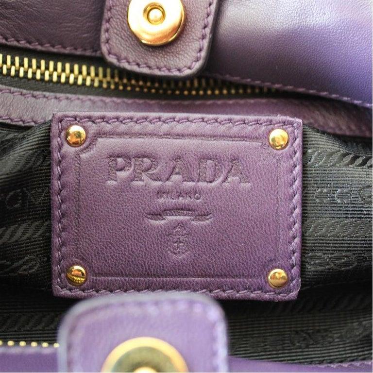 Prada Rouches Bag For Sale 1
