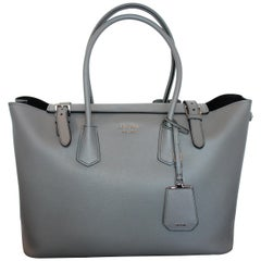 Prada Saffiano Leather Tote