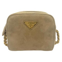 Brown Shoulder Bags
