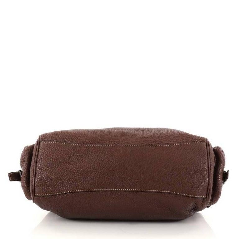 f99dcca29d Women s or Men s Prada Side Pocket Belt Tote Vitello Daino Medium For Sale