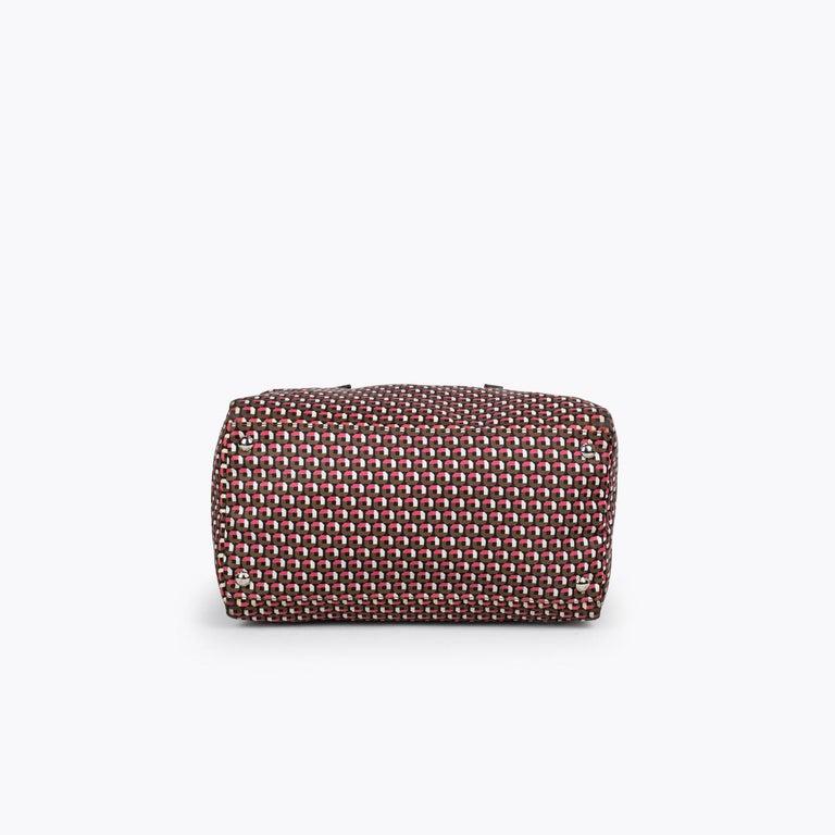 Women's Prada Tessuto Stampat Bag For Sale