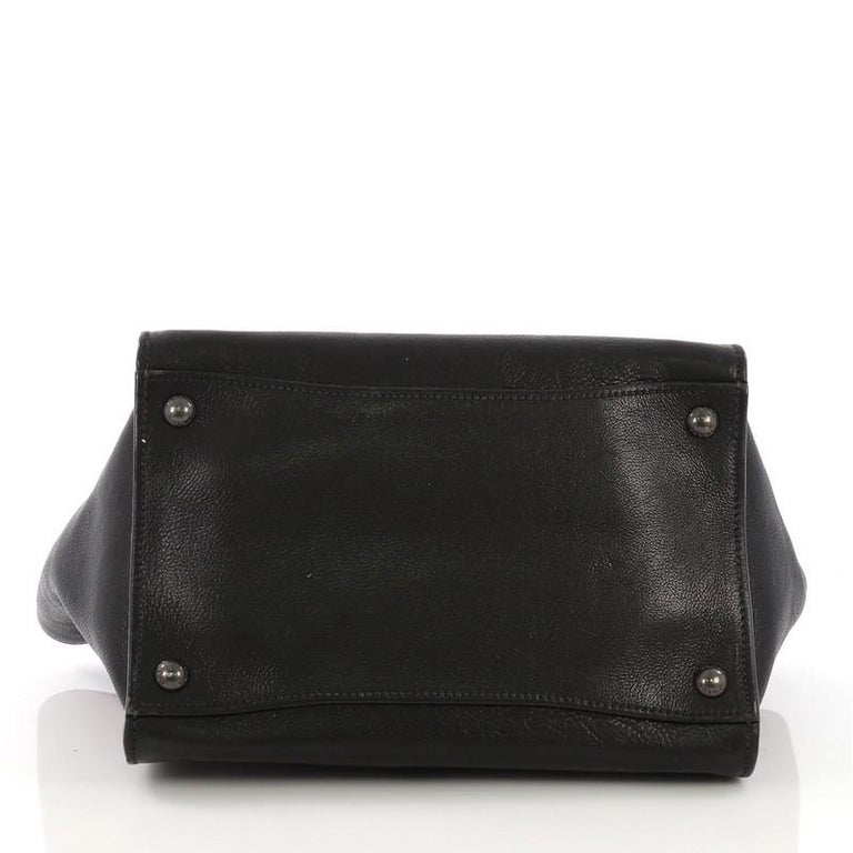 143553d3eb3239 Women's or Men's Prada Twin Pocket Tote Glace Calf Small For Sale