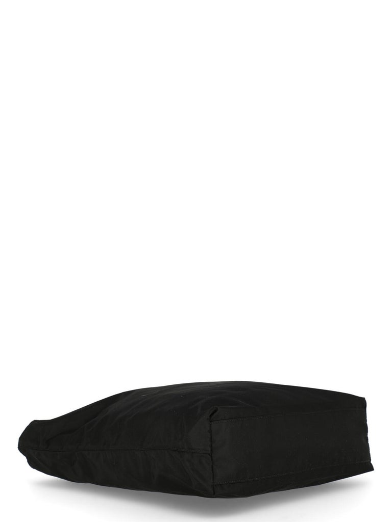 Prada Woman Handbag  Black Synthetic Fibers 1