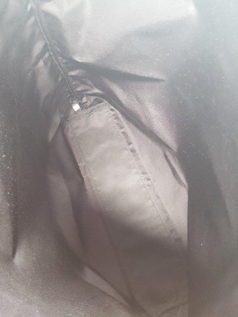 Prada Woman Handbag  Black Synthetic Fibers 2