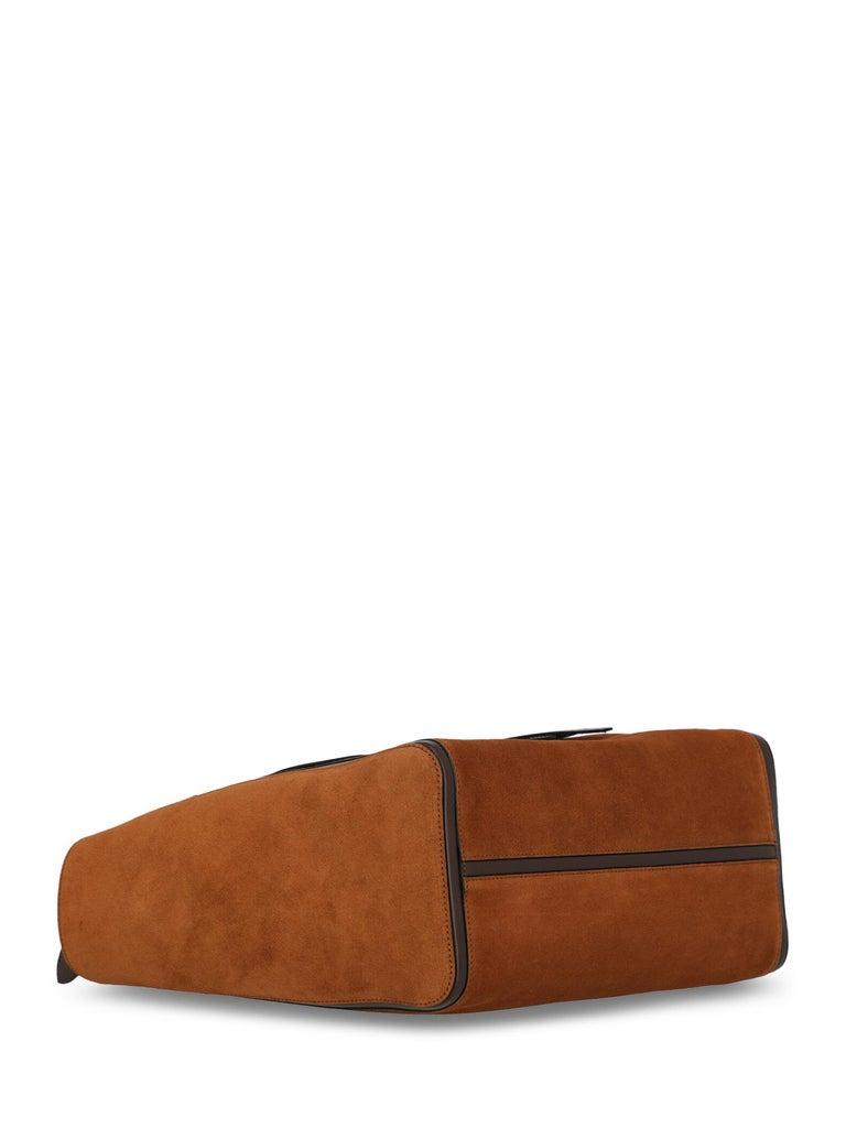 Prada Woman Tote bag Brown  For Sale 1