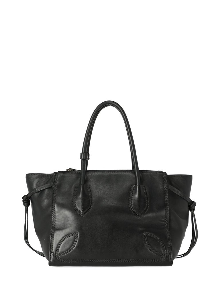 Prada Women's Tote Bag Black For Sale 1