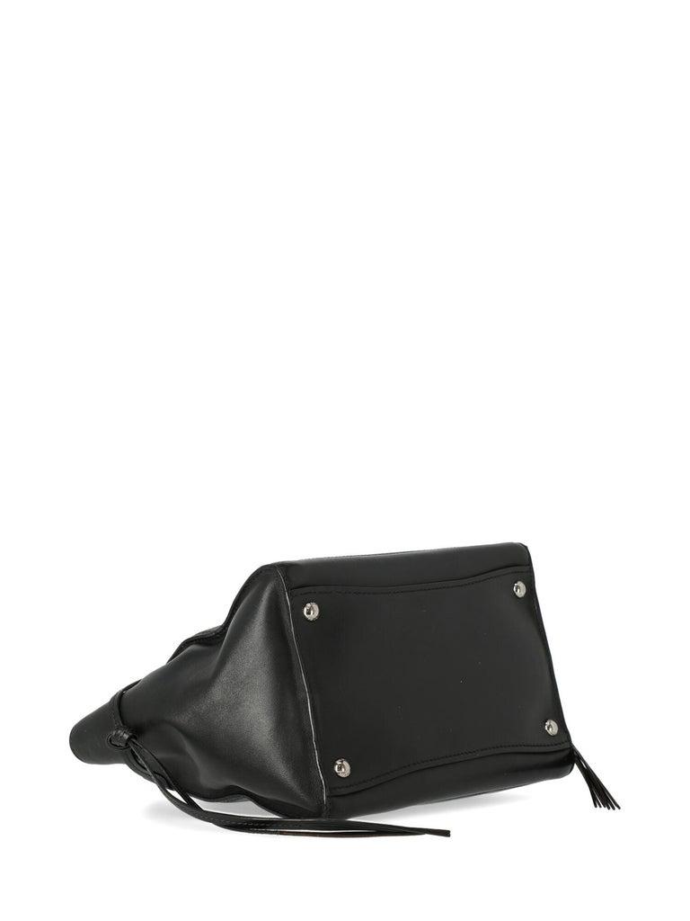 Prada Women's Tote Bag Black For Sale 2