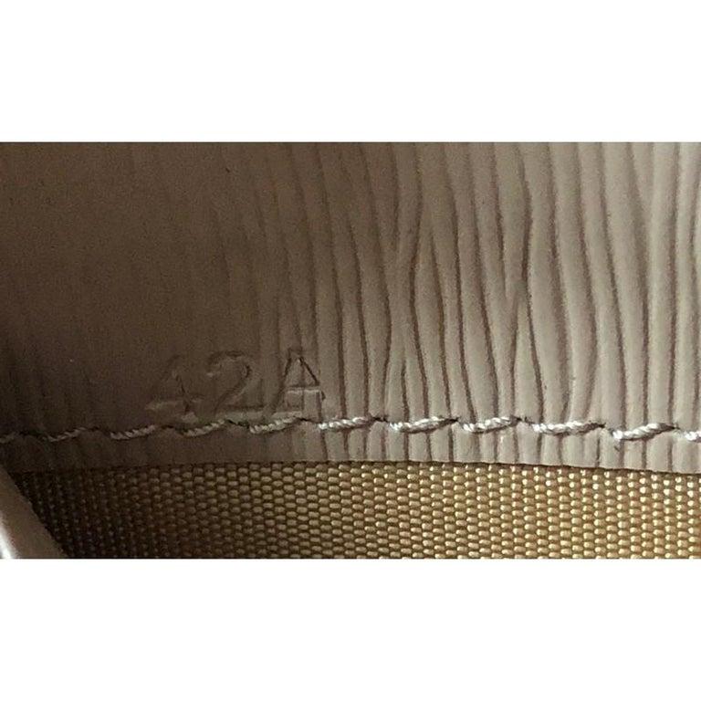 Prada Zip Around Wallet Printed Saffiano Long For Sale 2