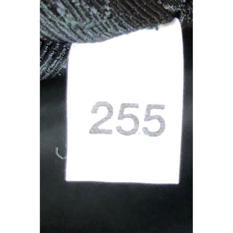 Prada Zip Buckle Messenger Bag Tessuto Medium 3