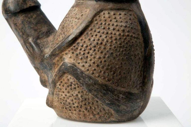 Pre-Columbian Erotic Pottery from the Chimu Culture For Sale 5