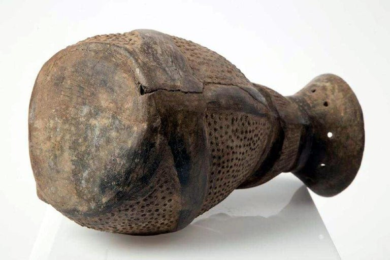 Pre-Columbian Erotic Pottery from the Chimu Culture For Sale 8