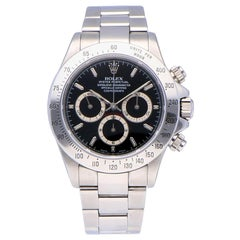 Pre-Owned Rolex Daytona 16520 Watch