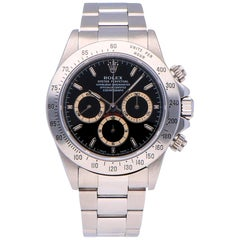 Pre-Owned Rolex Daytona Stainless Steel 16520 Watch