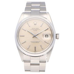 Pre-Owned Rolex Oyster Perpetual Date 1500