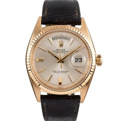 Pre-Owned Rolex Ref. #1803 Day-Date with Original Papers