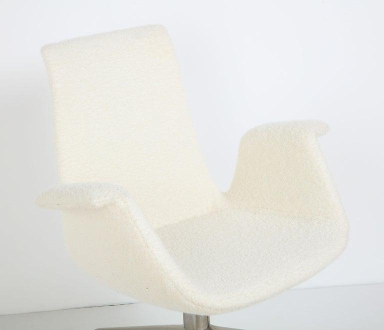 Preben Fabricius Bird Chairs 9