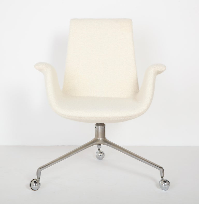Preben Fabricius Bird Chairs In Good Condition In New York, NY