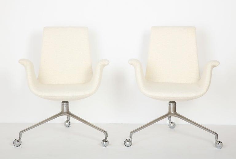Preben Fabricius Bird Chairs 3