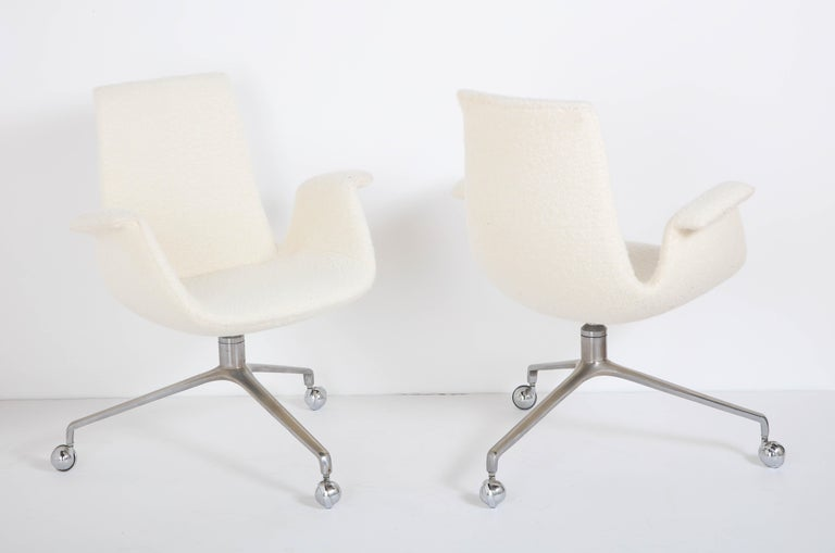 Preben Fabricius Bird Chairs 5