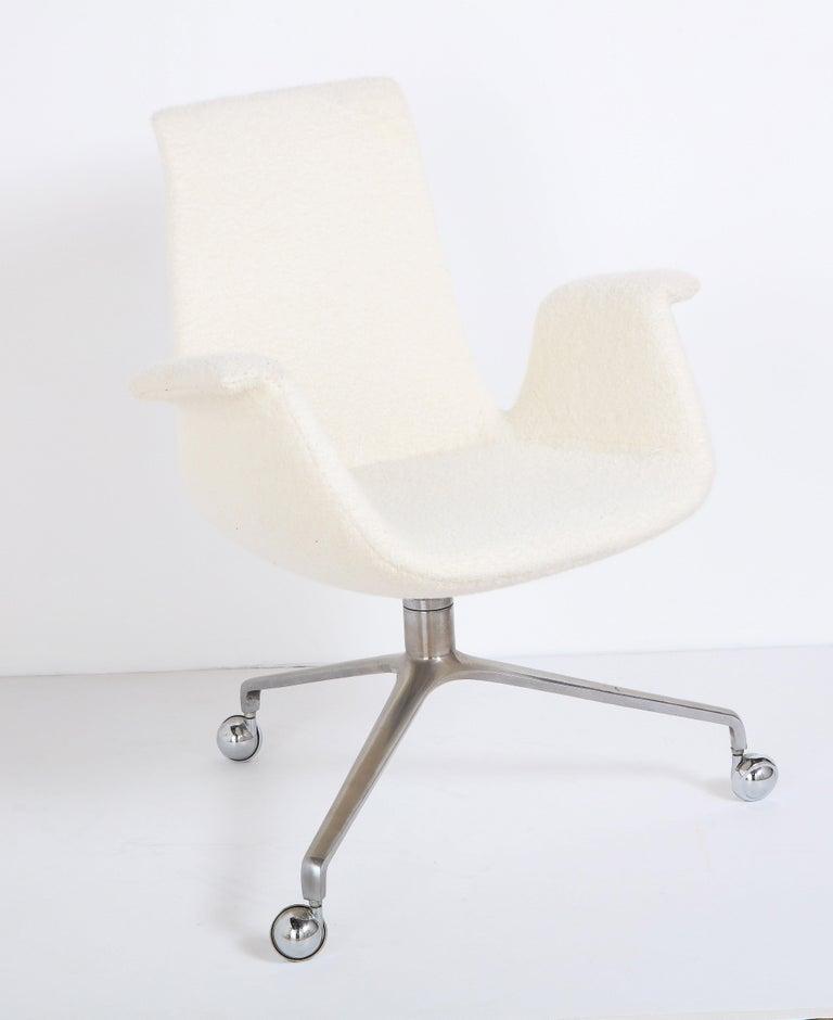 Preben Fabricius Bird Chairs 6