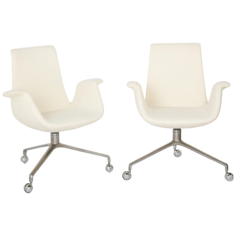 Preben Fabricius Bird Chairs
