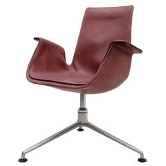 Preben Fabricius 'FK 6727' Chair, 1964