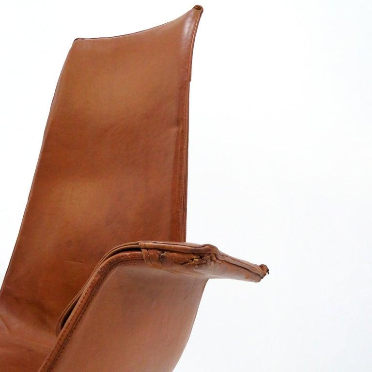 Preben Fabricius Jorgen Kastholm Bird Chairs Kill, 1964 For Sale 3