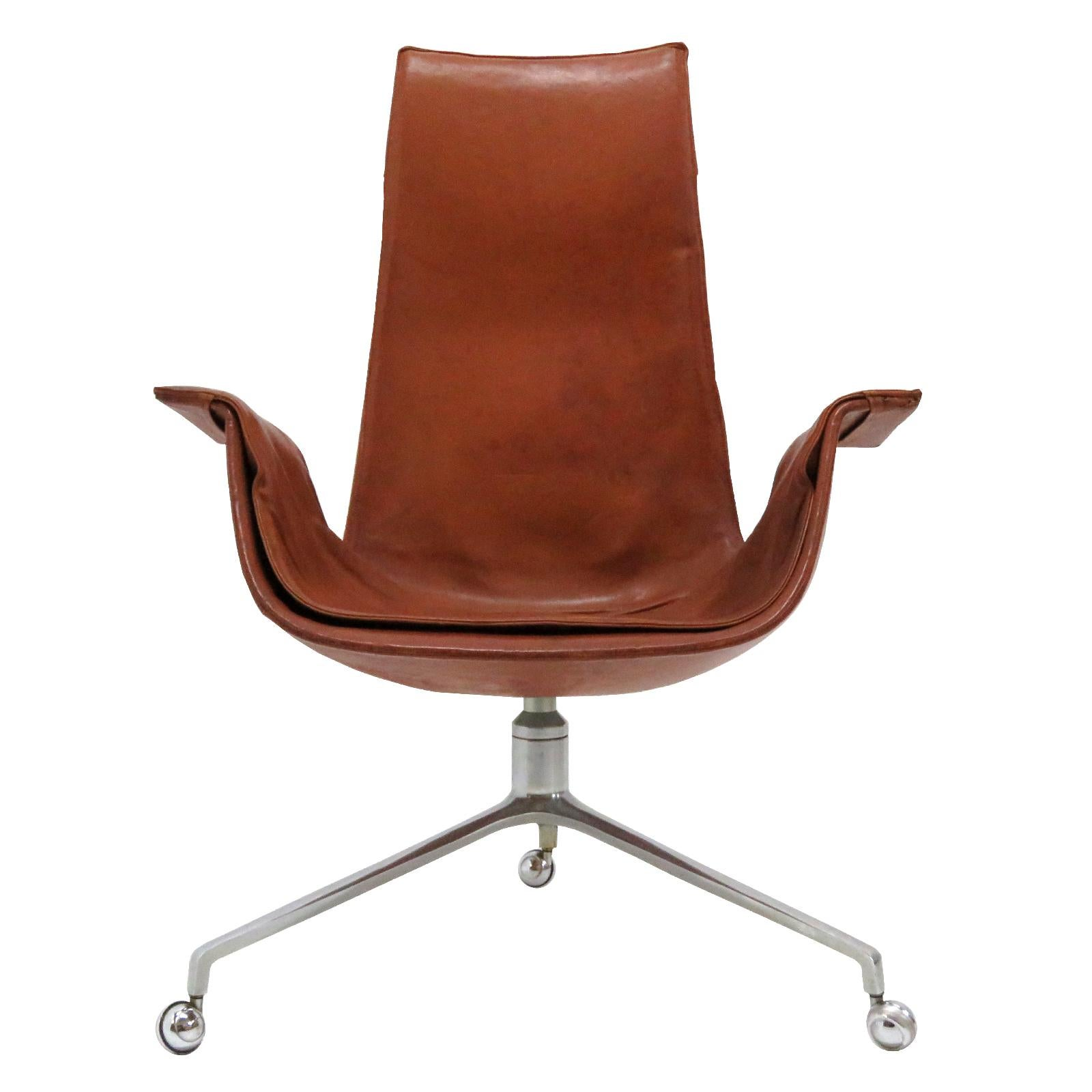 265f10d032e7 1960s Office Chairs and Desk Chairs - 292 For Sale at 1stdibs
