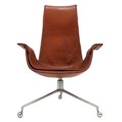 Preben Fabricius Jorgen Kastholm Bird Chairs Kill, 1964