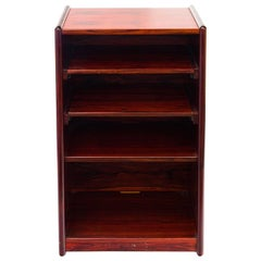 Preben Schou Danish Rosewood Cabinet