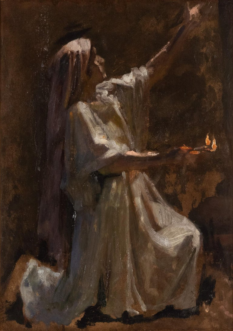 Frans Schwartz (Danish 1850-1917)