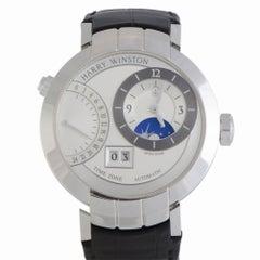 Premier Excenter Time Zone Automatic PRNATZ41WW002