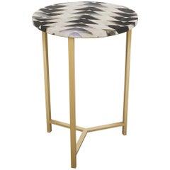 Prescott Table, Tri-Leg