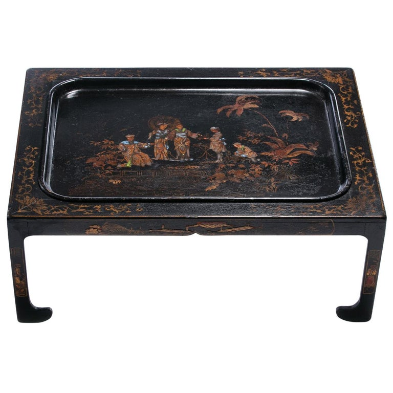 President John F. & First Lady Jacqueline Kennedy's English Victorian Tea Table For Sale