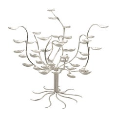 Presidential Limited Edition Sweet Tree in Copper and Silver