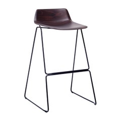 Pressious Set of 2 Stools by Harry & Camila