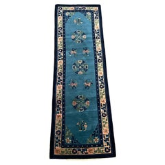 Cotton Central Asian Rugs