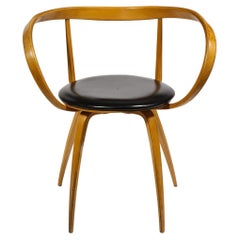 """""""Pretzel Chair"""" by George Nelson for Herman Miller"""