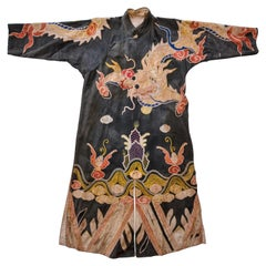 Priest or Shaman Coat, Southern China or Vietnam, Early to Mid-20th Century