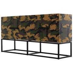 Primalinea Buffet and Sideboard by Claudio Bitetti & Mogg